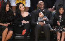 """""""Родители были против свадьбы"""", - что известно о жене Коби Брайанта Ванессе и детях погибшего баскетболиста"""