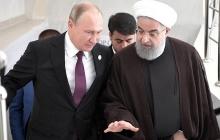 """Россия """"сцепилась"""" с Ираном в Сирии - союзники окончательно превратились во врагов"""