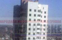 """Оккупированная Макеевка """"гудит"""": снова погиб ребенок, прыгнув с крыши """"проклятой"""" многоэтажки, - фото"""
