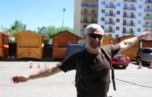 В Житомире в подъезде найден убитым боец АТО Олег Котенко: что известно
