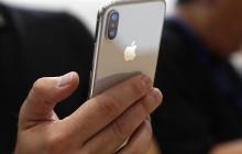 Ловкач украинец хотел нелегально провезти из Турции несколько десятков iPhone X