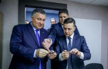 Зеленского и Авакова хотят видеть в суде по делу Шеремета