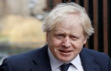 """""""Перезагрузка отношений c Россией невозможна"""", - премьер-министр Британии Джонсон"""
