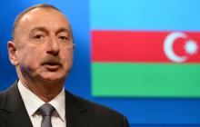 """Алиев заявил, что Армения еще может """"успеть на поезд"""": """"Могла бы заработать денег, чего ты себя лишила?"""""""