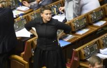 Надежда Савченко высказалась о поддержке будущего президента Зеленского: видео