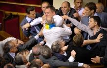 Украинцы не доверяют ни одной политической силе, идущей на выборы в Верховную Раду - опрос