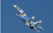 Украина подняла боевую авиацию в небе Мариуполя, появились истребители ВСУ