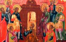 Приметы на 12 мая: чем особен День девяти мучеников Кизических