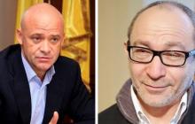 """СМИ выяснили, для чего Коломойскому """"партия мэров"""" с Кернесом и Трухановым"""