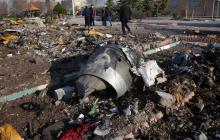 СМИ США выдвинули свою версию крушения украинского самолета в Иране: детали