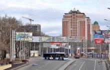 """В Донецке и Макеевке мощные бои, гремят взрывы: """"Шарашат тяжелым, сильно гремит, готовимся к """"нескучному"""" вечеру"""""""