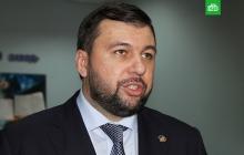 Интеграция Донбасса в состав России: Пушилин возмутил украинцев наглым заявлением
