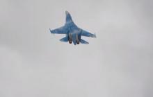 Летчиков ВСУ признали лучшими в мире: Порошенко показал зрелищное видео их полетов