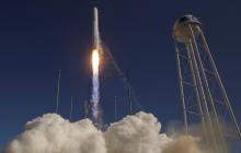 """Триумф украинско-американской ракеты """"Антарес"""": в """"Южном"""" рассказали об уникальной миссии"""