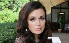 Лечение Анастасии Заворотнюк: вскрылась новая деталь, связанная с Крымом