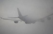Самолет-призрак в США попал в загадочный портал: кадры обошли весь Интернет