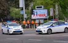 В центре оккупированного Донецка боевики перекроют движение автомобилей: ходит только общественный транспорт
