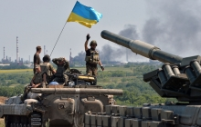 Под Талаковкой мощный бой ООС с оккупантом: Мариуполь и Широкино содрогаются под ударами артиллерии