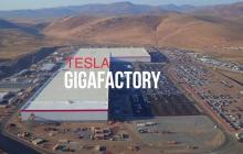 Прорыв в сфере инфраструктуры: Tesla может создать завод Gigafactory в Украине