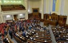 Конец декоммунизации: на этой неделе в Украине могут появиться две новые области