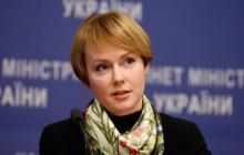 МИД Украины выступил против обмена украинских пленных моряков