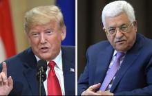 """""""Иерусалим не продается"""", - Палестина ответила Трампу на его """"сделку века"""", вспыхнул протест"""