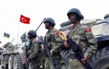 """В Турции определили цели новой мощнейшей военной операции в Сирии: """"Похороним террористов в их же окопах"""""""