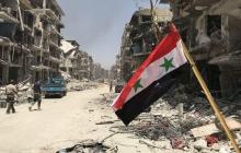 """""""Будет хаос"""", - эксперт пояснил, как Россия отреагирует на вывод войск США из Сирии"""