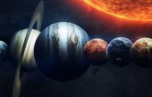 Парад планет: жители Земли смогут наблюдать за уникальным космическим явлением