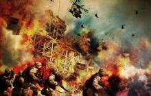 Британские ученые назвали дату Третьей мировой войны, обвинив в ней Россию, США и Китай