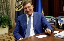 Луценко рассказал, кто ему запретил преследовать чиновников в Украине: названы фамилии