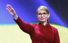 Тимошенко поставила подножку Зеленскому: такого Юля Владимировна еще не советовала никому