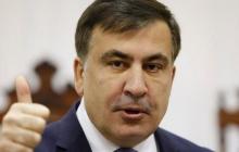 Саакашвили официально получил должность: Зеленский подписал указ о назначении, детали