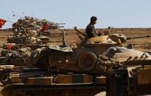 Асад и Путин пытались перехитрить Эрдогана в Африне, но получили мощный удар по своим войскам
