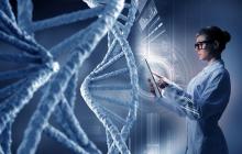 """Россия на пороге создания """"универсальных солдат"""": геном человека изменят"""