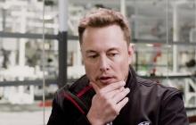Илон Маск в эпицентре скандала: Tesla незаконно использовала авторское изображение