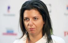 """Украинцы ответили Симоньян на призыв начать открытую войну на Донбассе: """"Мы готовы! А ты хочешь положить еще сотни тысяч россиян?"""""""