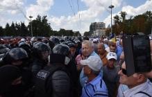 В Кишиневе назревает свой Майдан: СМИ сообщили о серьезной опасности для Украины - кадры