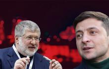 Коломойский навязывает Зеленскому своего главу АП и ставит ультиматумы - детали ключевого противостояния