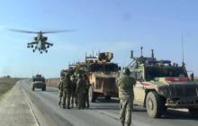 """Конфликт военных США и России в Сирии: российский военный вертолет """"Ми-8"""" пошел на обострение"""