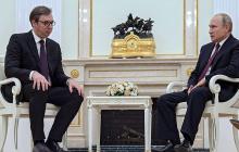 Как Мария Захарова поссорила Сербию и Россию: единственный союзник РФ в Европе ушел к Трампу, видео