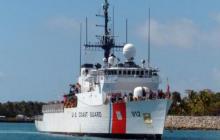 Американские корабли Island ВМС Украины срочно готовят к боевым действиям в Азовском море - фото