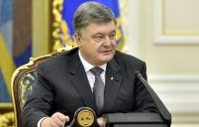 Порошенко рассказал, как можно достичь мира на Донбассе всего за один день
