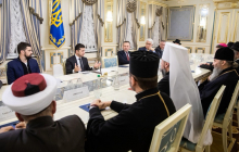 Зеленский перед нормандской встречей с Путиным провел ключевое совещание - что известно
