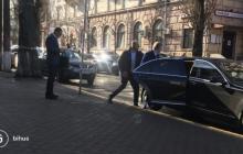 Олигарх Ринат Ахметов побывал в НАБУ: что известно