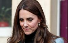 """""""Все меняется"""", - Кейт Миддлтон пришлось извиняться за некоролевский наряд на официальном мероприятии"""