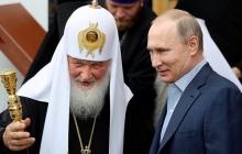 У Кирилла свой Бог - Путин: старый ФСБшник-патриарх орал благим матом после провала по Украине в Стамбуле - Береза