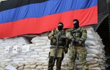 """Взрыв в """"ДНР"""" сделал боевиков """"200-ми"""", многие не выжили: ситуация в Донецке и Луганске в хронике онлайн"""