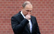 Как РФ отреагировала на запрет Путина отдыхать в Грузии - россияне не простят президенту такого удара