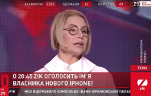 """Анна Герман обвинила Украину в нападении на Россию - Голобуцкий дал ответ экс-""""регионалке"""""""